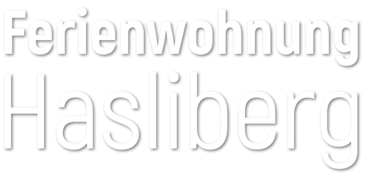 Logo Ferienwohnung Hasliberg-Reuti